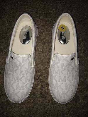 women slip on michael kors for Sale in Oakland, CA