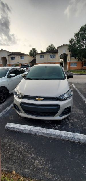 Chevy spark for Sale in HALNDLE BCH, FL