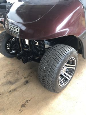 Golf cart 48v electric up for trade lmk what u got for Sale in Kapolei, HI