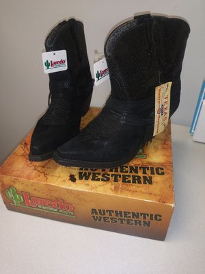 New womens boots for Sale in San Antonio, TX