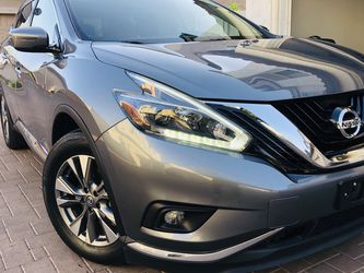 2018 Nissan Murano Sv for Sale in Tolleson,  AZ