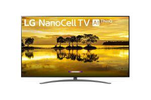 "LG 86"" Class Nano 9 Series 4K Smart UHD TV with HDR LG for Sale in Houston, TX"