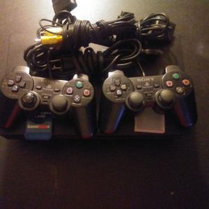 Ps2 bundle for Sale in Silver Lake, OH
