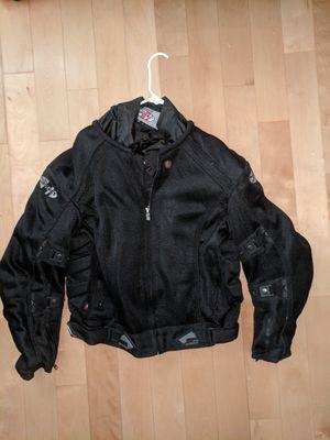 Motorcycle jacket Joe rocket size large for Sale in Gastonia, NC