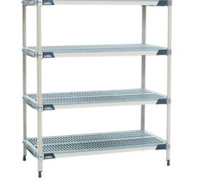 Metro Metal Shelving Unit for Sale in Olney, MD