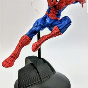 Marvel Spider-Man PVC Figure for Sale in Hialeah, FL