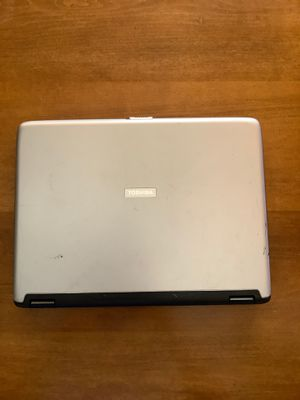 Toshiba Laptop Satellite M35X-S149 for Sale in Henderson, NV