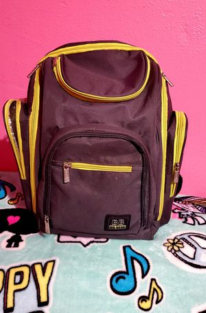 BB Gear Backpack Diaper Bag🧸 for Sale in Houston, TX