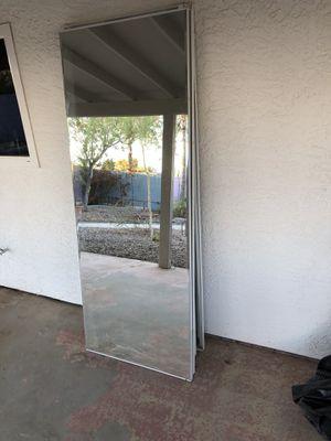 Mirrored Closet Doors for Sale in Glendale, AZ