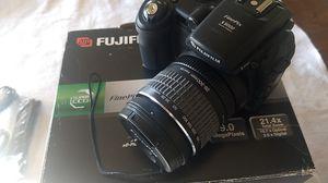 Fuji Finepix 9000 Digital SLR 9.0 MP New for Sale in Stockton, CA