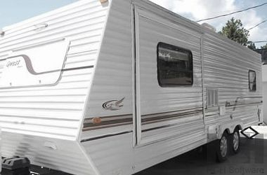 2000 Jayco Quest 270 for Sale in Clarksburg,  CA