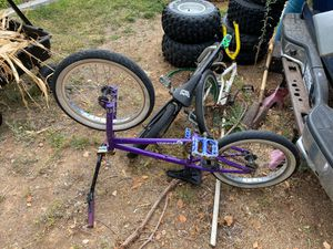 """18"""" FIT bmx bikes for Sale in Yucaipa, CA"""