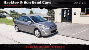 2013 Hyundai Accent for Sale in Red Lion, PA
