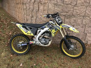Suzuki RMZ 250 for Sale in Atlanta, GA