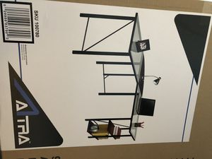 Altra L-Shaped Computer Desk for Sale in Houston, TX