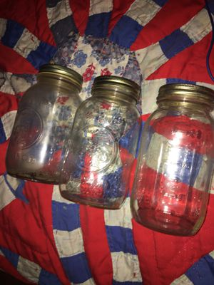 Mason jars for Sale in Springfield, TN