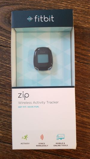 Fitbit Zip for Sale in Riverview, FL