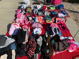 Baby/kids clothes boy and girl for Sale in Antioch, CA