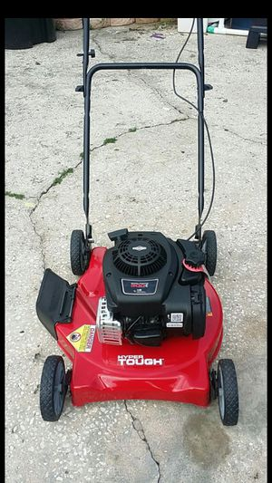 lawn mower. Podadora for Sale in Kissimmee, FL