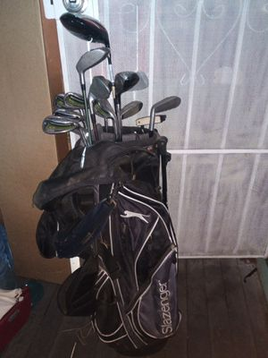 Golf club set python clubs for Sale in Long Beach, CA