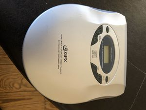 CD player for Sale in Lodi, NJ