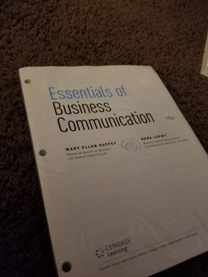Business Communication for Sale in Cleveland, OH