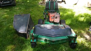 Ransomes 48 in walk behind with velkey for Sale in Maple Heights, OH