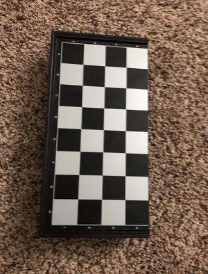 Magnetic Chess set for Sale in Herndon, VA