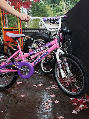 Kids Bikes Girls Bikes for Sale in Joint Base Lewis-McChord, WA