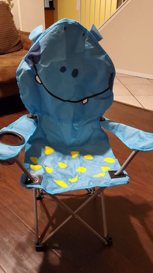 Kid chair for Sale in Fontana, CA