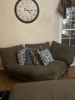 Everything must go Within 24-48 Hrs - Divorce Sale - Sectional for Sale in Novi,  MI