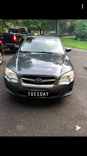 2009 Subaru Legacy for Sale in Bristol, CT