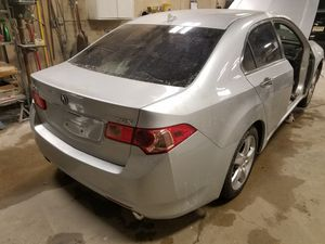 Acura Tsx for Sale in Oak Lawn, IL