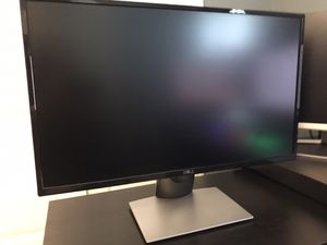 """Dell 27"""" monitor for Sale in Haines City, FL"""
