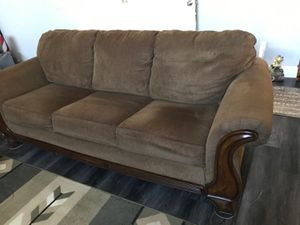 Sofa Sleeper Couch for Sale in Beaumont, CA