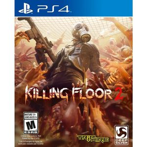 Killing Floor 2 for Ps4 for Sale in Chicago, IL