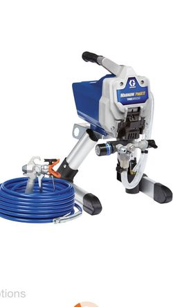 17x Airless Graco Magnum Paint Sprayer for Sale in San Angelo,  TX