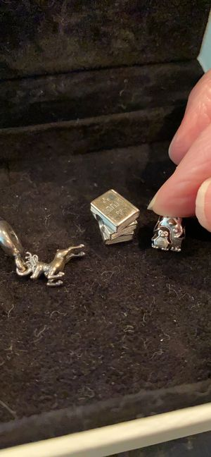 Pandora charms for Sale in Crownsville, MD