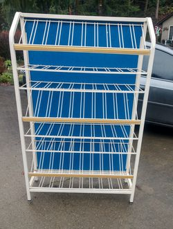Display Rack for Sale in Bonney Lake,  WA