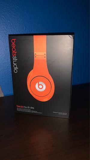 Beats Studio for Sale in Cypress, TX