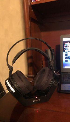 Wireless Sony headphones for Sale in Bellevue, WA
