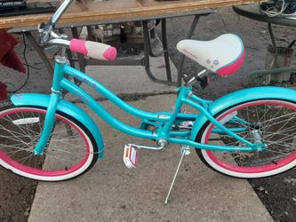 Kulana Girls' Makana 20'' Cruiser Bike NEW for Sale in Washington,  DC