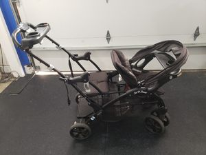 Sit N Stand Stroller for Sale in Phillips Ranch, CA