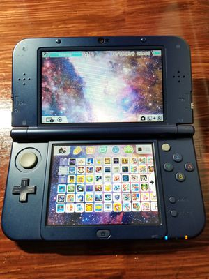 New Nintendo 3DS XL with Tons of Games!! for Sale in Fullerton, CA