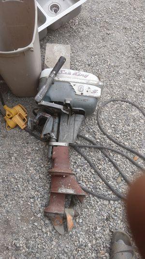 Boat motor for Sale in East Wenatchee, WA