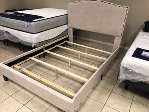 New Queen Bed Frame for Sale in Lexington, KY