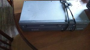 Magnavox DVD -VCR for Sale in Tyler, TX