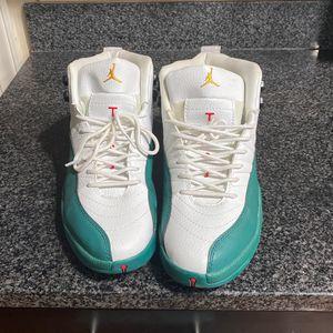 "Jordan 12's ""Gucci"" for Sale in Morrisville, NC"