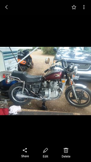 Iso motorcycle parts for Sale in Olympia, WA
