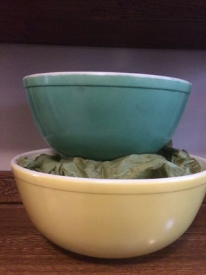 Variety of Vintage Pyrex for Sale in Herndon, VA